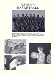 Page 70, 1975 Edition, Ennis High School - Flashback Yearbook (Ennis, MT) online yearbook collection
