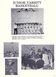 Page 71, 1975 Edition, Ennis High School - Flashback Yearbook (Ennis, MT) online yearbook collection