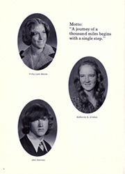 Page 8, 1975 Edition, Ennis High School - Flashback Yearbook (Ennis, MT) online yearbook collection