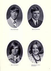 Page 9, 1975 Edition, Ennis High School - Flashback Yearbook (Ennis, MT) online yearbook collection