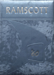 Page 1, 1960 Edition, McEvoy High School - Ramscott Yearbook (Macon, GA) online yearbook collection