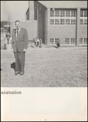 Page 15, 1960 Edition, McEvoy High School - Ramscott Yearbook (Macon, GA) online yearbook collection