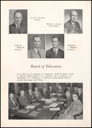 Page 16, 1960 Edition, McEvoy High School - Ramscott Yearbook (Macon, GA) online yearbook collection