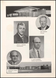 Page 17, 1960 Edition, McEvoy High School - Ramscott Yearbook (Macon, GA) online yearbook collection