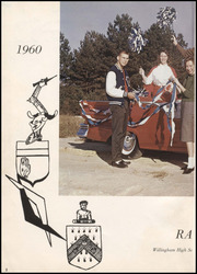Page 6, 1960 Edition, McEvoy High School - Ramscott Yearbook (Macon, GA) online yearbook collection