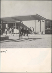 Page 9, 1960 Edition, McEvoy High School - Ramscott Yearbook (Macon, GA) online yearbook collection