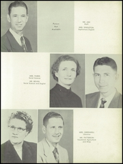 Page 11, 1956 Edition, West Fannin High School - Vespa Yearbook (Blue Ridge, GA) online yearbook collection