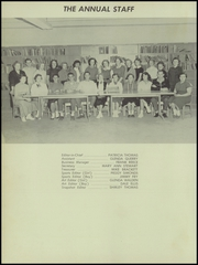 Page 12, 1956 Edition, West Fannin High School - Vespa Yearbook (Blue Ridge, GA) online yearbook collection