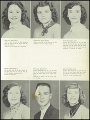 Page 15, 1956 Edition, West Fannin High School - Vespa Yearbook (Blue Ridge, GA) online yearbook collection