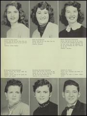 Page 16, 1956 Edition, West Fannin High School - Vespa Yearbook (Blue Ridge, GA) online yearbook collection