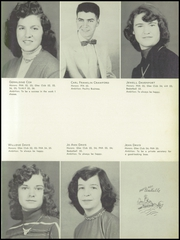 Page 17, 1956 Edition, West Fannin High School - Vespa Yearbook (Blue Ridge, GA) online yearbook collection