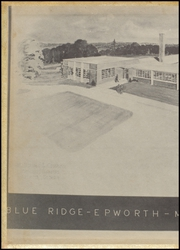 Page 2, 1956 Edition, West Fannin High School - Vespa Yearbook (Blue Ridge, GA) online yearbook collection