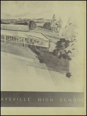 Page 3, 1956 Edition, West Fannin High School - Vespa Yearbook (Blue Ridge, GA) online yearbook collection