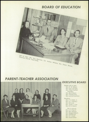 Page 13, 1955 Edition, Douglas High School - Piratecho Yearbook (Douglas, GA) online yearbook collection