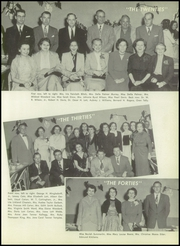 Page 15, 1955 Edition, Douglas High School - Piratecho Yearbook (Douglas, GA) online yearbook collection