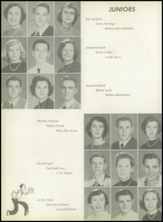Page 36, 1955 Edition, Douglas High School - Piratecho Yearbook (Douglas, GA) online yearbook collection