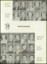 Page 41, 1955 Edition, Douglas High School - Piratecho Yearbook (Douglas, GA) online yearbook collection