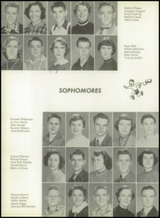 Page 44, 1955 Edition, Douglas High School - Piratecho Yearbook (Douglas, GA) online yearbook collection