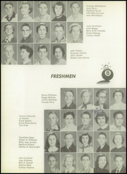 Page 46, 1955 Edition, Douglas High School - Piratecho Yearbook (Douglas, GA) online yearbook collection