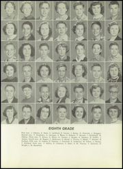 Page 51, 1955 Edition, Douglas High School - Piratecho Yearbook (Douglas, GA) online yearbook collection