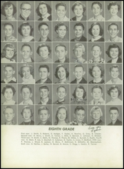 Page 52, 1955 Edition, Douglas High School - Piratecho Yearbook (Douglas, GA) online yearbook collection