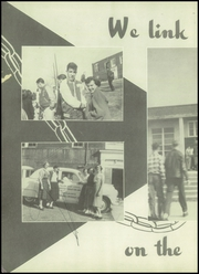 Page 10, 1953 Edition, Toccoa High School - Anchor Yearbook (Toccoa, GA) online yearbook collection