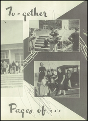 Page 11, 1953 Edition, Toccoa High School - Anchor Yearbook (Toccoa, GA) online yearbook collection