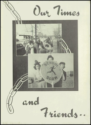 Page 5, 1953 Edition, Toccoa High School - Anchor Yearbook (Toccoa, GA) online yearbook collection