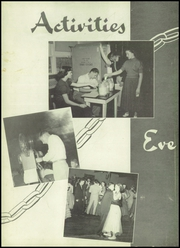 Page 6, 1953 Edition, Toccoa High School - Anchor Yearbook (Toccoa, GA) online yearbook collection