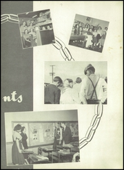 Page 7, 1953 Edition, Toccoa High School - Anchor Yearbook (Toccoa, GA) online yearbook collection