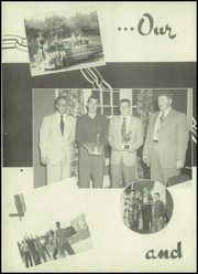 Page 8, 1953 Edition, Toccoa High School - Anchor Yearbook (Toccoa, GA) online yearbook collection