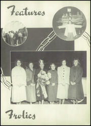 Page 9, 1953 Edition, Toccoa High School - Anchor Yearbook (Toccoa, GA) online yearbook collection