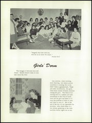 Page 12, 1959 Edition, Georgia Christian School - Pine Embers Yearbook (Valdosta, GA) online yearbook collection