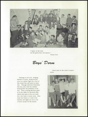 Page 13, 1959 Edition, Georgia Christian School - Pine Embers Yearbook (Valdosta, GA) online yearbook collection