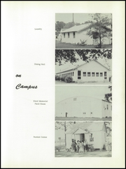 Page 15, 1959 Edition, Georgia Christian School - Pine Embers Yearbook (Valdosta, GA) online yearbook collection