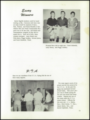 Page 17, 1959 Edition, Georgia Christian School - Pine Embers Yearbook (Valdosta, GA) online yearbook collection