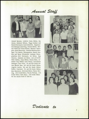 Page 7, 1959 Edition, Georgia Christian School - Pine Embers Yearbook (Valdosta, GA) online yearbook collection