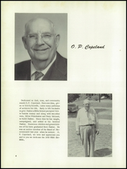 Page 8, 1959 Edition, Georgia Christian School - Pine Embers Yearbook (Valdosta, GA) online yearbook collection