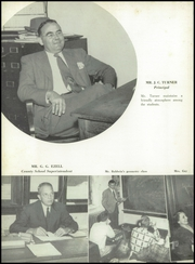 Page 14, 1952 Edition, Monticello High School - Hurricane Yearbook (Monticello, GA) online yearbook collection