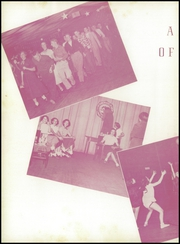 Page 8, 1952 Edition, Monticello High School - Hurricane Yearbook (Monticello, GA) online yearbook collection