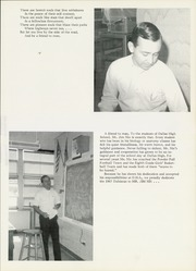 Page 11, 1967 Edition, Dallas High School - Dahiscan Yearbook (Dallas, GA) online yearbook collection