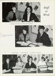 Page 13, 1967 Edition, Dallas High School - Dahiscan Yearbook (Dallas, GA) online yearbook collection