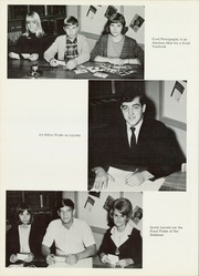 Page 14, 1967 Edition, Dallas High School - Dahiscan Yearbook (Dallas, GA) online yearbook collection