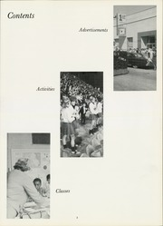 Page 7, 1967 Edition, Dallas High School - Dahiscan Yearbook (Dallas, GA) online yearbook collection