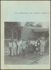 Page 10, 1959 Edition, Center High School - Tiger Yearbook (Waycross, GA) online yearbook collection