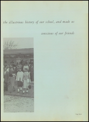 Page 11, 1959 Edition, Center High School - Tiger Yearbook (Waycross, GA) online yearbook collection