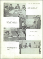 Page 16, 1959 Edition, Center High School - Tiger Yearbook (Waycross, GA) online yearbook collection