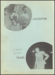 Page 8, 1959 Edition, Center High School - Tiger Yearbook (Waycross, GA) online yearbook collection