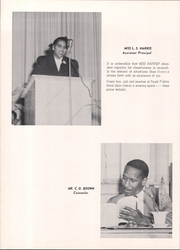 Page 10, 1960 Edition, South Fulton High School - Lion Yearbook (East Point, GA) online yearbook collection