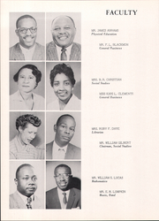 Page 12, 1960 Edition, South Fulton High School - Lion Yearbook (East Point, GA) online yearbook collection